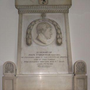 John Farquhar