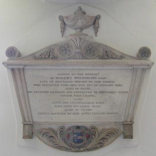 Robert Woodmass 1754 - 1820   Jack Deans