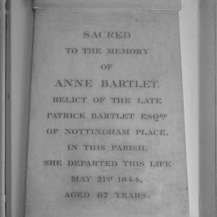 Anne Bartlet