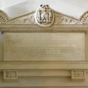 Lieut Gen Sir John Murray and Dame Anne Murray