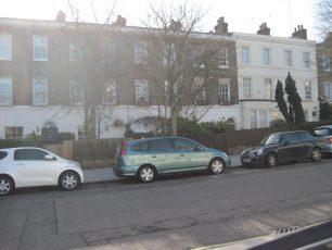 11 St John's Wood Terrace | Bridget Clarke