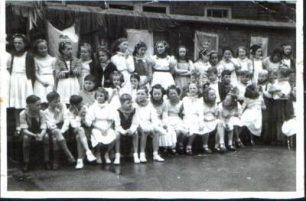 Barrow Hill Junior School