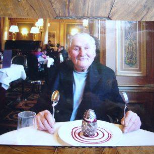 Herbert at 90 | Herbert / Louise