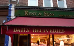 Kents the Butchers