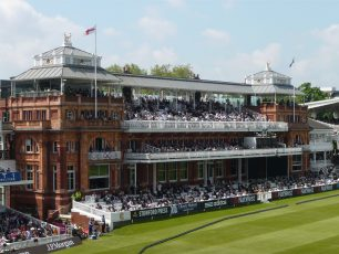 Pavilion at Lord's 2013 | Louise Brodie