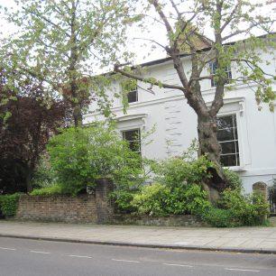 Pair of two bay semi-detached villas | Bridget Clarke