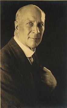 Bertram Mackennal
