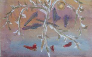 Catherine Yarrow 1904-1990