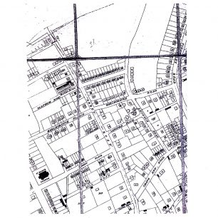1846 map of the area | Westminster Archives