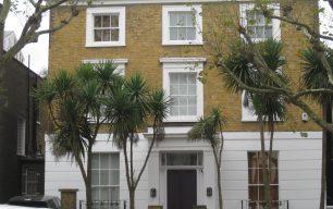51 Hamilton Terrace