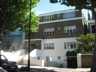 58 Hamilton Terrace | Jeanne Strang