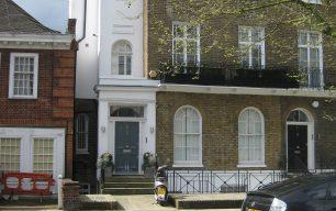 5 Hamilton Terrace