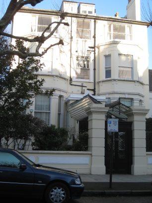 78 Hamilton Terrace | Jeanne Strang