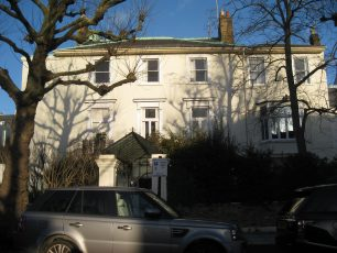 86 Hamilton Terrace | Jeanne Strang