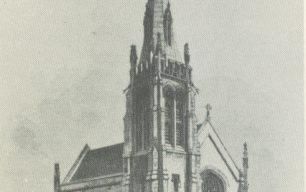 St Johns Wood Terrace