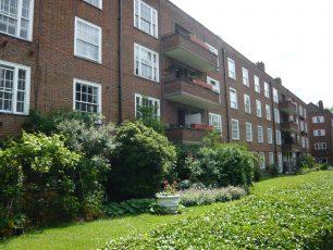 O'Neill House Cochrane Street 2013 | Louise Brodie