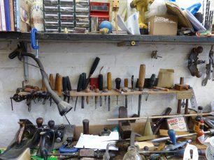 Workshop | Louise Brodie