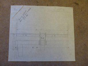 Working drawings | Louise Brodie