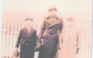 St John's Wood   1933 - today     Paul Strang's memories