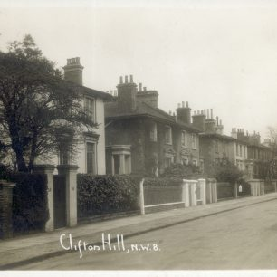 Edwardian Clifton Hill | Westminster Archives
