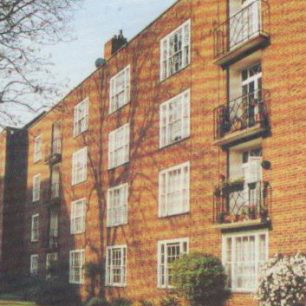 Cochrane Street flats | Octavia Housing
