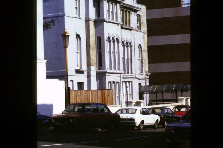 St Edmund's Terrace