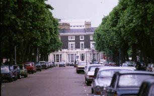 Hamilton Terrace