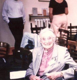 Florence Windebank 1994   Dorothy Douse