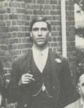 George Peerless, G.M. | Westminster Archives