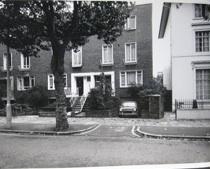 29a Hamilton Terrace 1971 | Westminster Archives