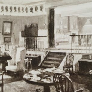 St Johns Wood Art Club | Eyre Estate archives