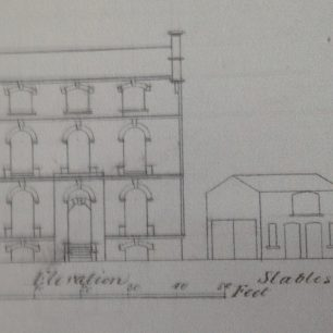 Detached house with stables St John's Wood Park | Westminster Archives