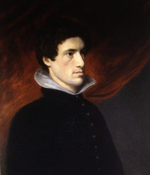 Charles Lamb by William Haslett | NPG