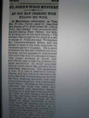 Lloyd's Weekly Newspaper 30 Apr 1899 | © British Newspaper Archives