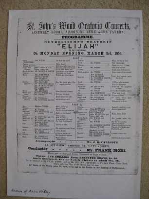 poster for