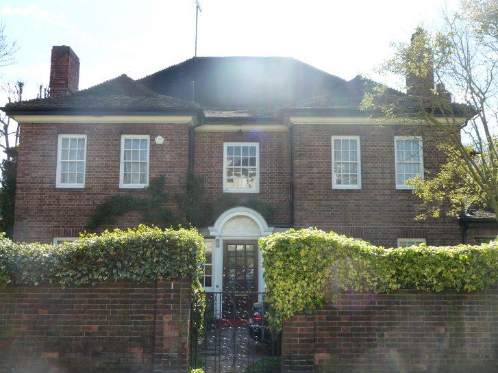 1 Langford Place | L F Matthews