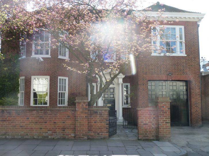 3 Langford Place | L F Matthews