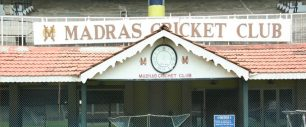 Madras Cricket Club