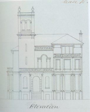 Manor House St John's Wood Park | Westminster Archives