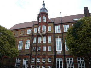 Barrow Hill School 2012   Louise Brodie