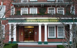 St John's Wood Court