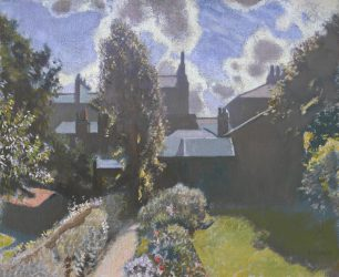 My Back Garden, 1940 (Tate Britain) | Tate Britain (image released under Creative Commons)