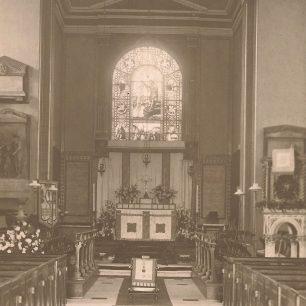 St John's Wood Church