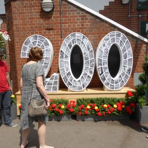 Inside Lord's cricket ground: 200 photo montage | Louise Brodie