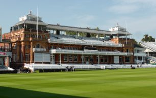The Mortimer Estate to Lord's Pavilion