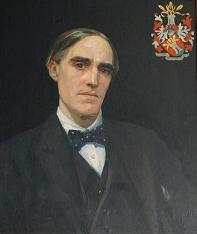Percy Morley Horder