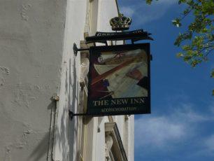 The New Inn | Louise Brodie