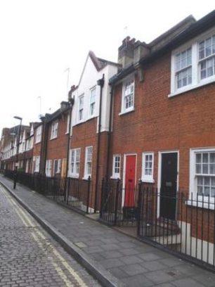 Ranston Street