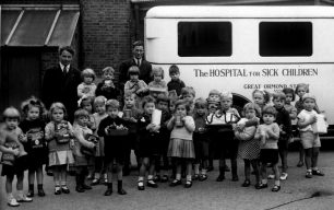 St John's Wood 1934 -1960