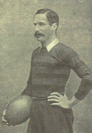 Andrew Ernest Stoddart